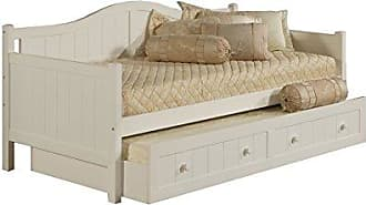 Hillsdale Furniture Hillsdale Furniture Hillsdale 1525DBT Staci, White Daybed with Trundle