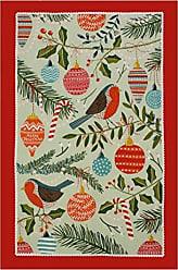 Ulster Weavers Between The Between The Branches Linen Tea Towel