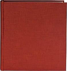34/x 30/cm Rouge Goldbuch 25/373/Bella Vista Album Photo /à Spirale Carton