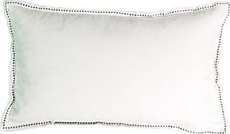 Ellery Homestyles Beautyrest Chacenay Velvet Decorative Pillow, 12 x 22, Luna