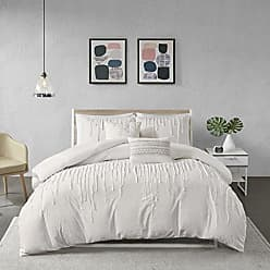Urban Habitat LAF02-0512 Paloma Cotton Comforter Set Ivory Full/Queen
