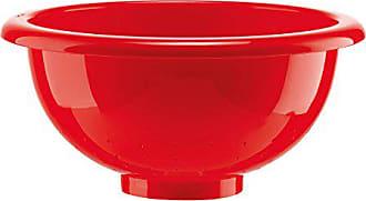 Guzzini Forme Casa 120456-31 Grattugia Rosso Plastica