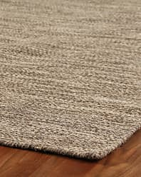 Exquisite Rugs Heathered Flatweave Rug, 8 x 10