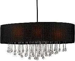 Eurofase Lighting Penchant 6 Light Oval Pendant