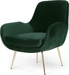 Sessel Wohnzimmer In Grun 77 Produkte Sale Bis Zu 50 Stylight