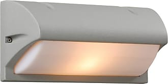 PLC Lighting 2110113Q Amberes Single Light 10 Wide Outdoor Wall