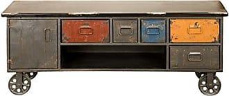 Moe's Paint Box Cabinet