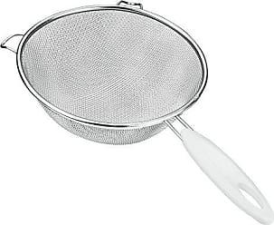 in plastica 12 cm Metaltex 101412-Setaccio da Cucina