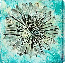 Gallery Direct Evoke IV Indoor/Outdoor Canvas Print by Sara Abbott - NE37352