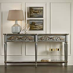 Hooker Furniture Gilded Console Table - 5349-85001