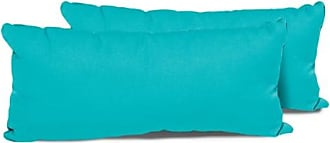 TK Classics Decorative Outdoor Throw Pillows - Set of 2