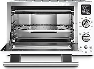 KitchenAid KCO275WH Convection 1800W Digital Countertop Oven, 12, White