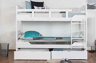 Steiner Shopping Möbel Etagenbett Für Erwachsene Easy Premium Line K11/n  Inkl. 2 Schubladen