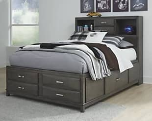 Surprising Full Size Beds By Ashley Furniture Now Shop Up To 61 Creativecarmelina Interior Chair Design Creativecarmelinacom