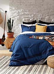 Simons Maison Denim blue duvet cover set