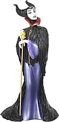 Enesco Disney Showcase Collection by Enesco Maleficent Art Deco Figurine 4057170