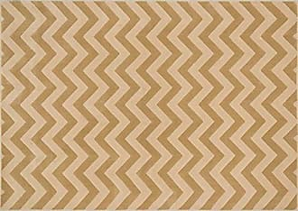Loloi Rugs Loloi SHTNHSH02BEIV5377 Shelton Area Rug, 5-Feet 3-Inch by 7-Feet 7-Inch, Beige/Ivory