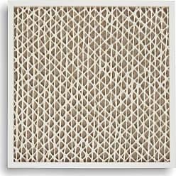 Zentique ZEN21817A Abstract Paper Framed Art - ZEN21817A