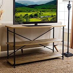 Abbyson Dutch Industrial TV Stand - MD-Q155349-47