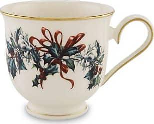 Lenox Winter Greetings Cup