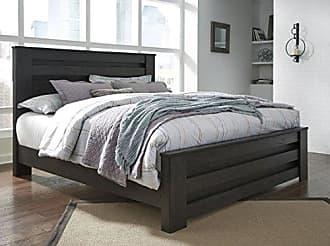 Ashley Furniture Signature Design By B249 67 Brinxton Headboards Black