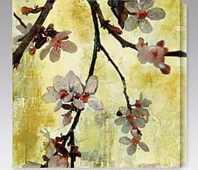 Gallery Direct Rapture I Indoor/Outdoor Canvas Print by Sara Abbott - NE37351