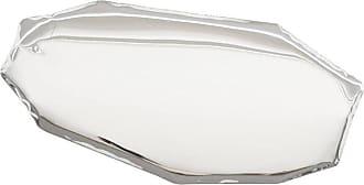 Zieta Contemporary tafla 2 Mirror In Stainless Steel By Zieta Prozessdesign