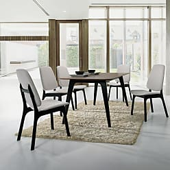 Omax Decor Loren Dining Side Chair - Set of 2 Perry - NF1016