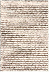 L.R. Resources Inc. LR Home TOPAN81321SLV5079 Topanga Area Rug 5 x 79 Silver