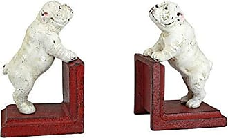 Design Toscano the Flappers Sculptural Bookends
