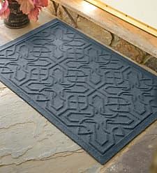 Bungalow Flooring Waterhog Celtic Knot Doormat, 3 x 5