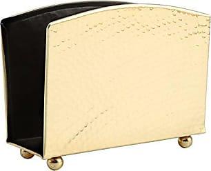 Thirstystone N894 Napkin Holder, One Size, Gold
