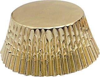 Fox Run Craftsmen Fox Run 4924 Gold Foil Bake Cups