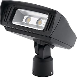 Kichler Landscape LED 7.25 3000lm 3000K Flood in Textured Black