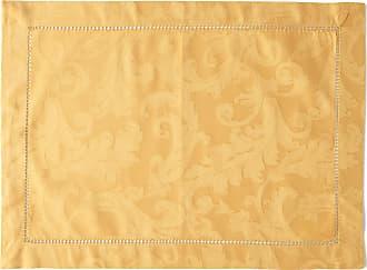SFERRA Plume Jacquard Placemats, Set of 4