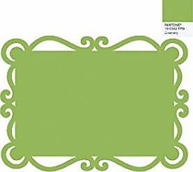 Verde unit/à Rettangolare Villa d/'Este Home Tivoli Dorian Set 6 Tovaglietta