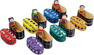 Novica Boxed cotton worry dolls, Country Treasures (set of 6)