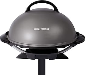 George Foreman GFO240GM 240 in. Indoor / Outdoor Grill - 28EC501AF8DF47A399FA12B1D17F2279
