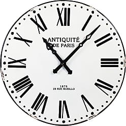 Zentique 43.5 in. Corvin Wall Clock - PC057