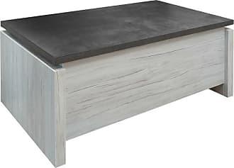 Tables D\'Appoint en Gris - 451 produits - Soldes : jusqu\'\'à ...