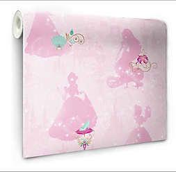 RoomMates Disney Princess Peel and Stick Wallpaper - RMK11170RL