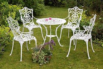Gartenmobel In Weiss 54 Produkte Sale Bis Zu 20 Stylight