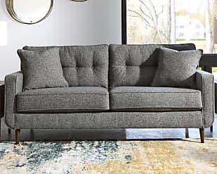 Ashley Furniture Zardoni Sofa, Charcoal