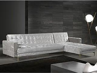 Admirable Sofas In Silver Now Up To 23 Stylight Ibusinesslaw Wood Chair Design Ideas Ibusinesslaworg
