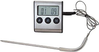 00N Bol/ígrafo term/ómetro electr/ónico 12,5 cm De Buyer 4881
