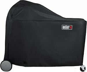 Weber Summit Charcoal Grilling Center Grill Cover