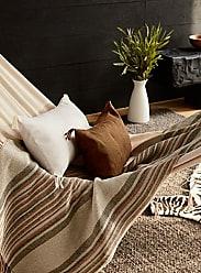 Simons Maison Woven chevron cushion 30 x 60 cm