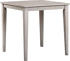 Winners Only 36 in. Square Counter Height Dining Table - DCT33636G