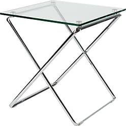 Whiteline Jason Side Table - ST1051