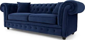 Chesterfield Sofas: 64 Produkte - Sale: bis zu −50% | Stylight